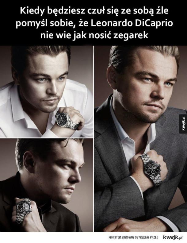 Oh Leo
