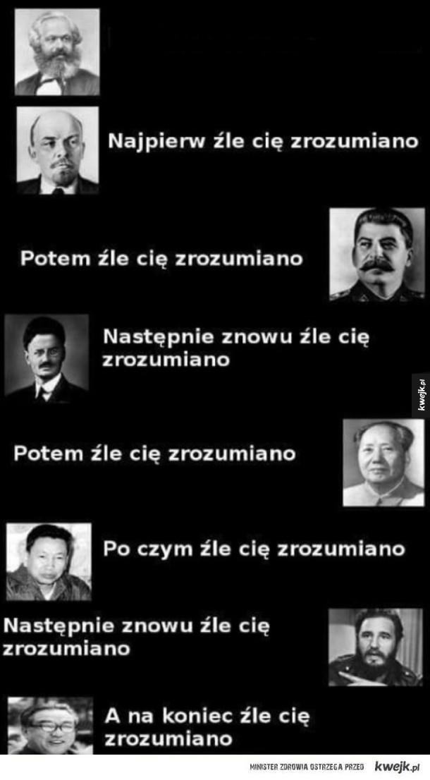 krótka historia komunizmu