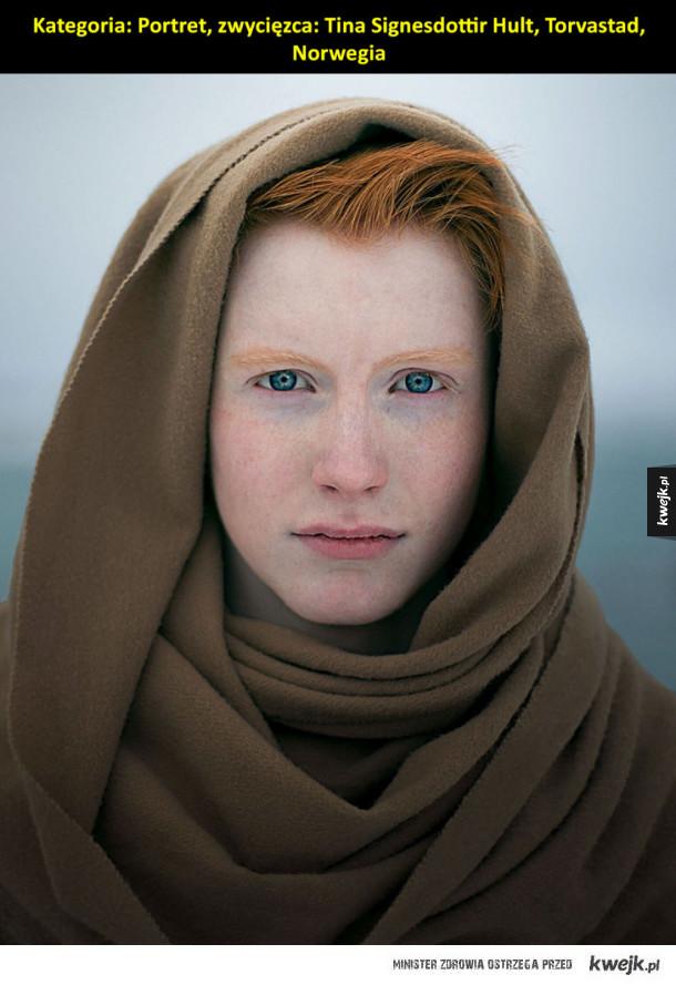 Oto zwycięzcy prestiżowego konkursu fotograficznego Hasselblad Masters Awards