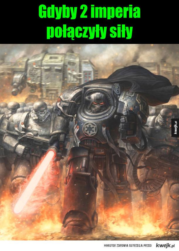 Warhammer i Star Wars