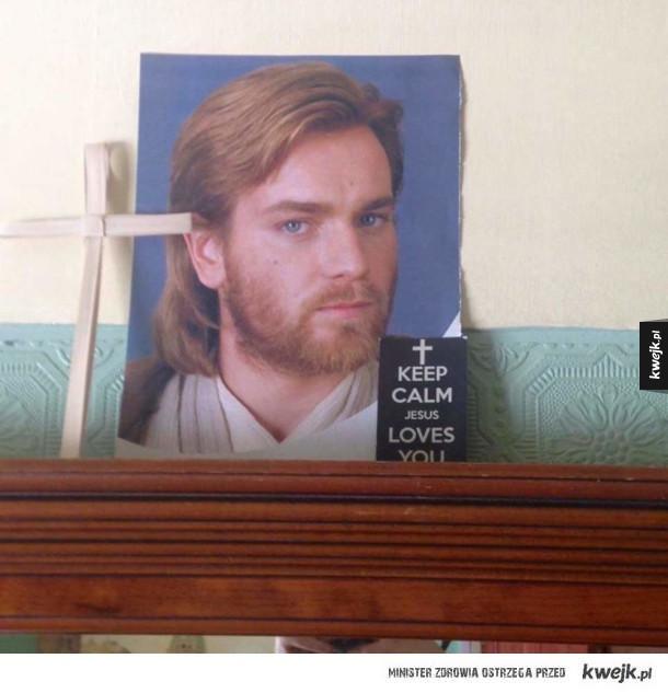 Jezu ufam tobie