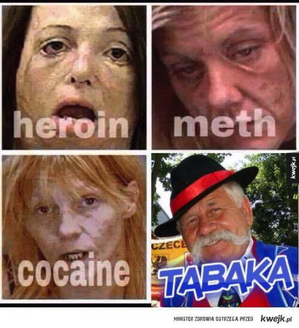 Tylko Tabaka