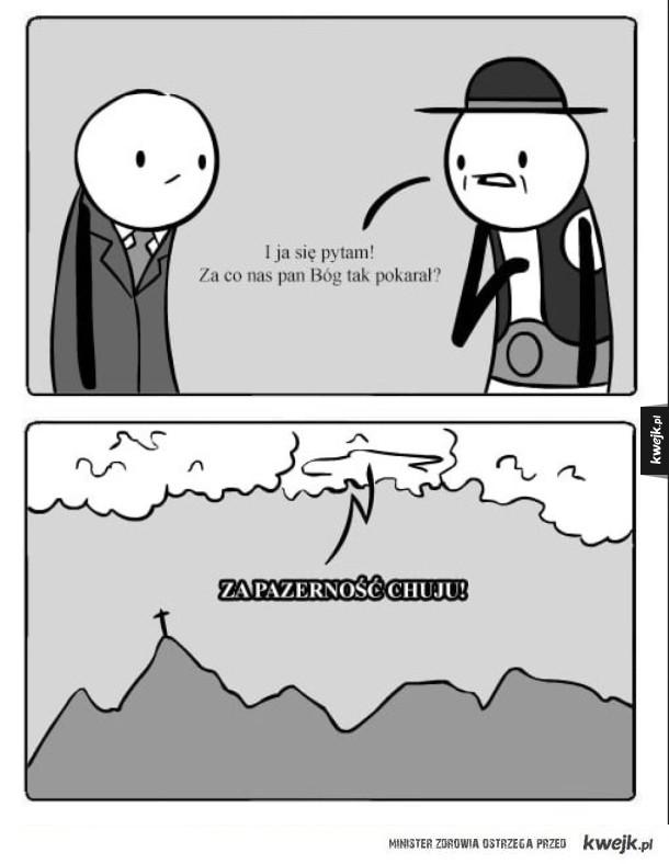 Cholerni górale