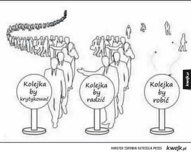 Tak właśnie wygląda świat