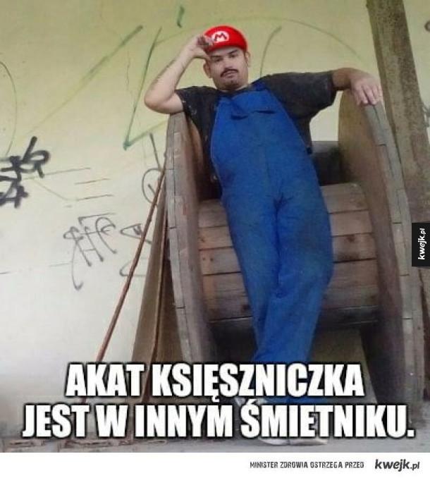 Polski Mario Bros