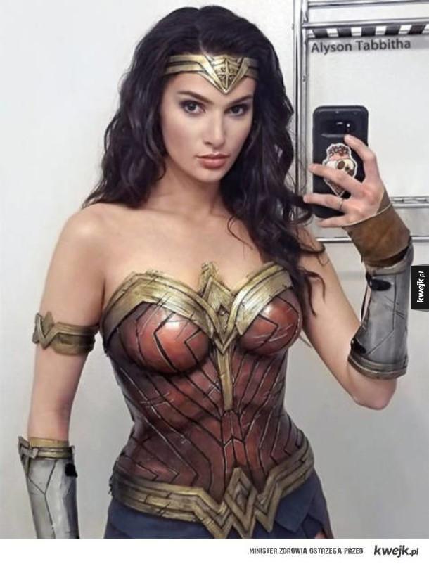 Najlepszy cosplay jest wtedy, gdy sam przypominasz postać, w którą się wcielasz