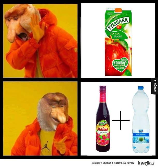 Jedyny prawilny sok
