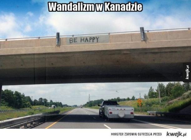 Co ta Kanada xD