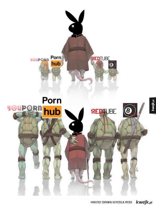 Nowe pokolenie