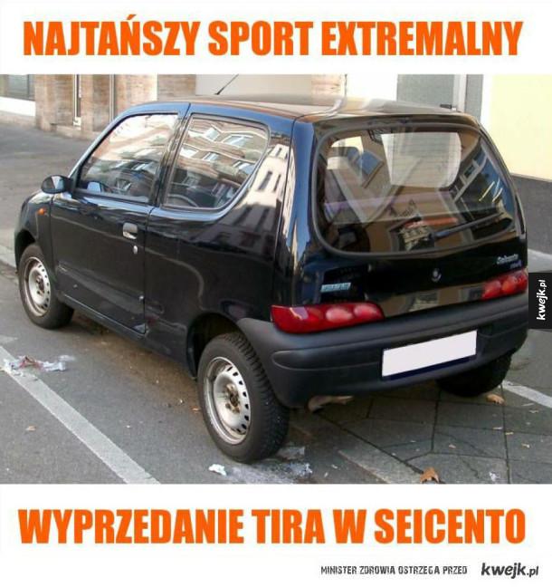 Sport extremalny