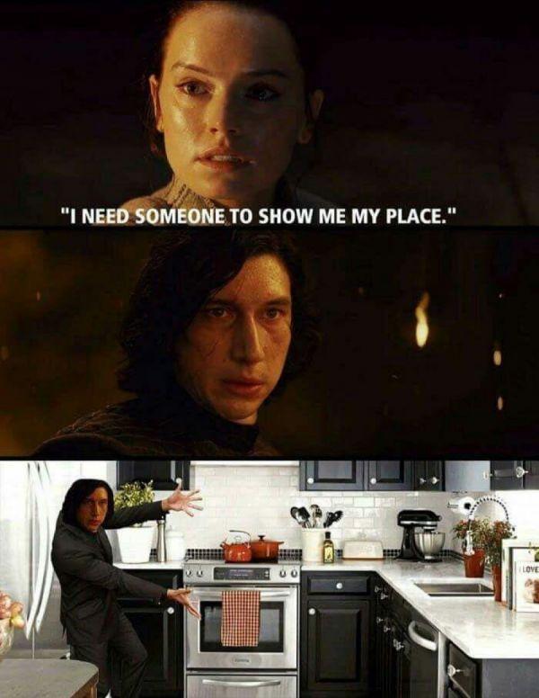 Do kuchni