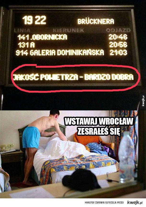 Wstawaj Wrocław