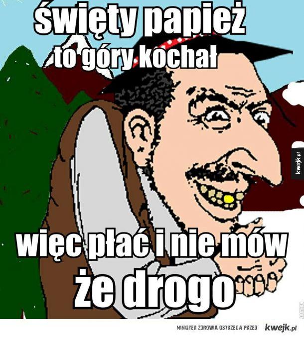Górale Polscy żydzi