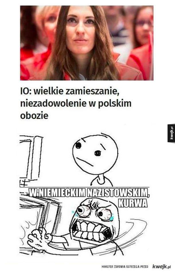 Polski obóz