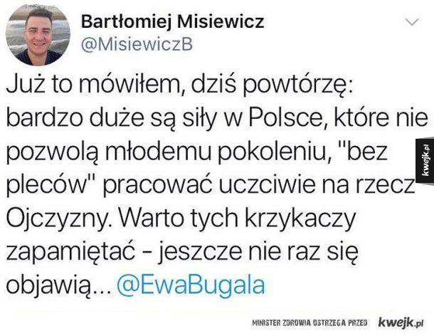 Misiewicz xD