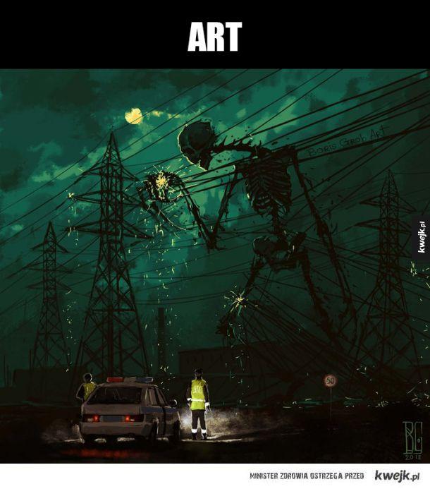 Miejski Art