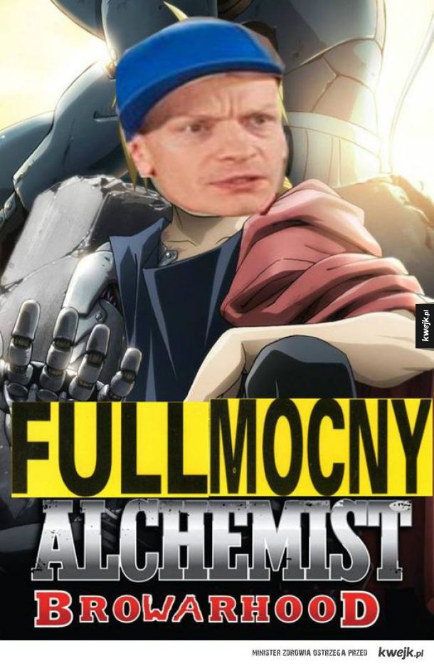 Fullmocny