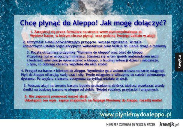 Ogólnopolski Charytatywny Maraton Pływacki