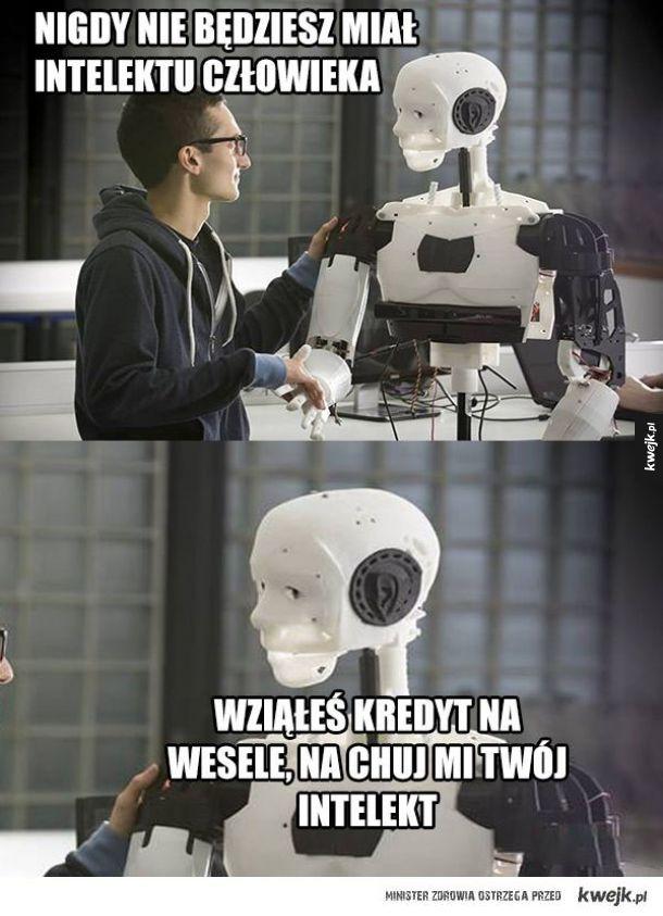 Ludzki intelekt