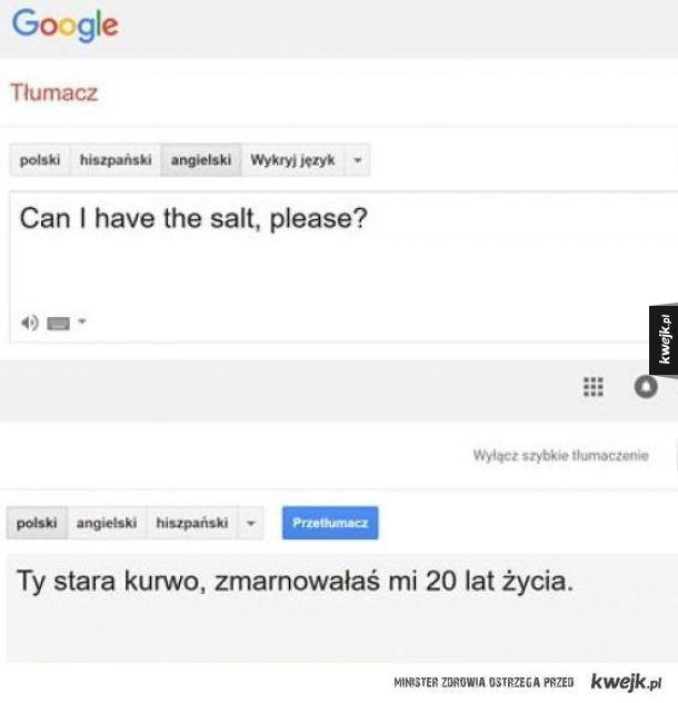 Fatalne przejęzyczenie