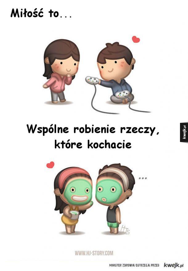 Czym jest prawdziwa miłość