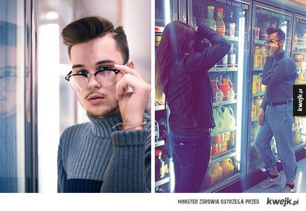 Kulisy perfekcyjnych zdjęć z Instagrama