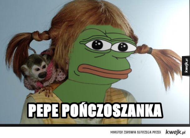 Życie Pepe