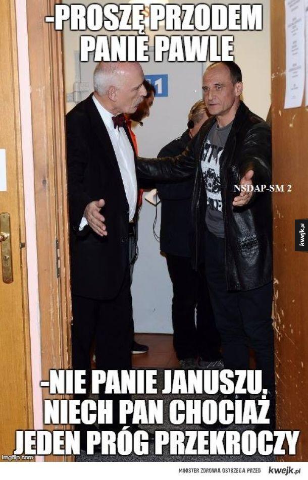 Panie Januszu