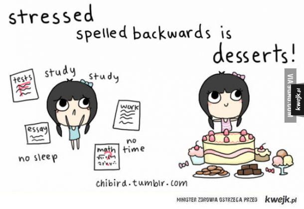 stres..