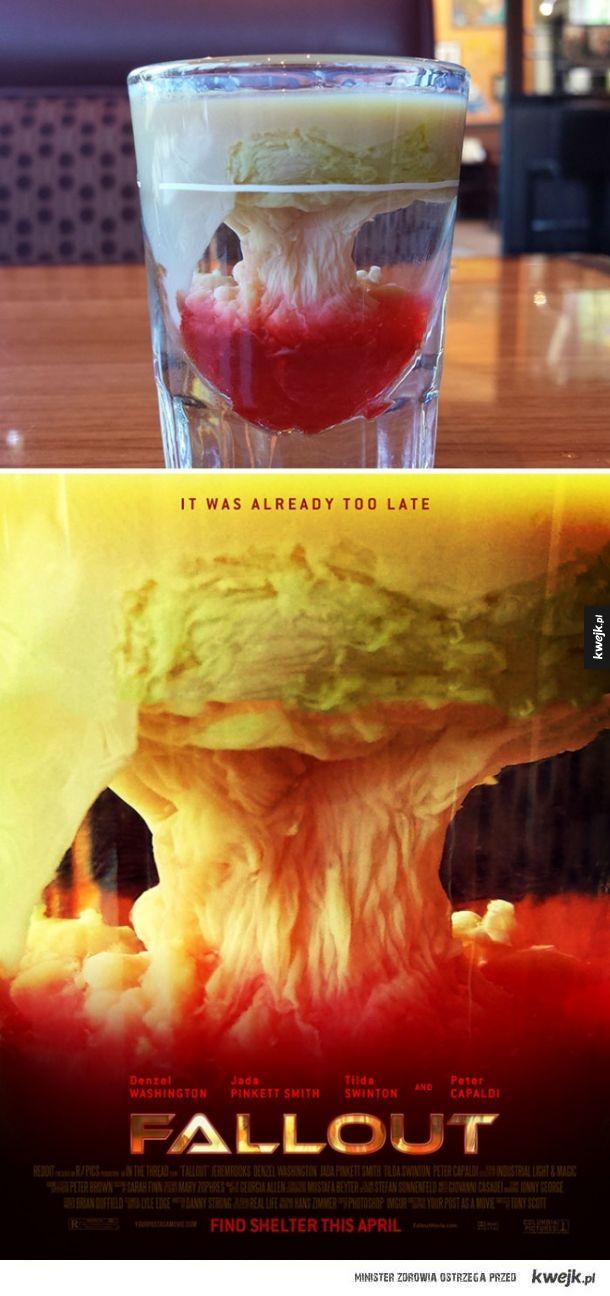 Magik Photoshopa zmienia zwyczajne zdjęcia w plakaty filmowe