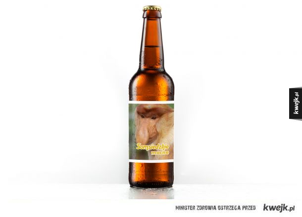 Piwo prawdziwego Polaka