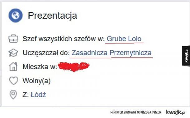 Fejsbukowa patologia