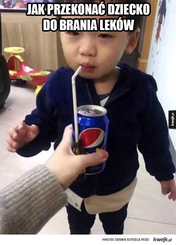 Jak radzić sobie z dzieckiem