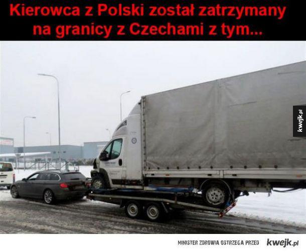 Polscy geniusze
