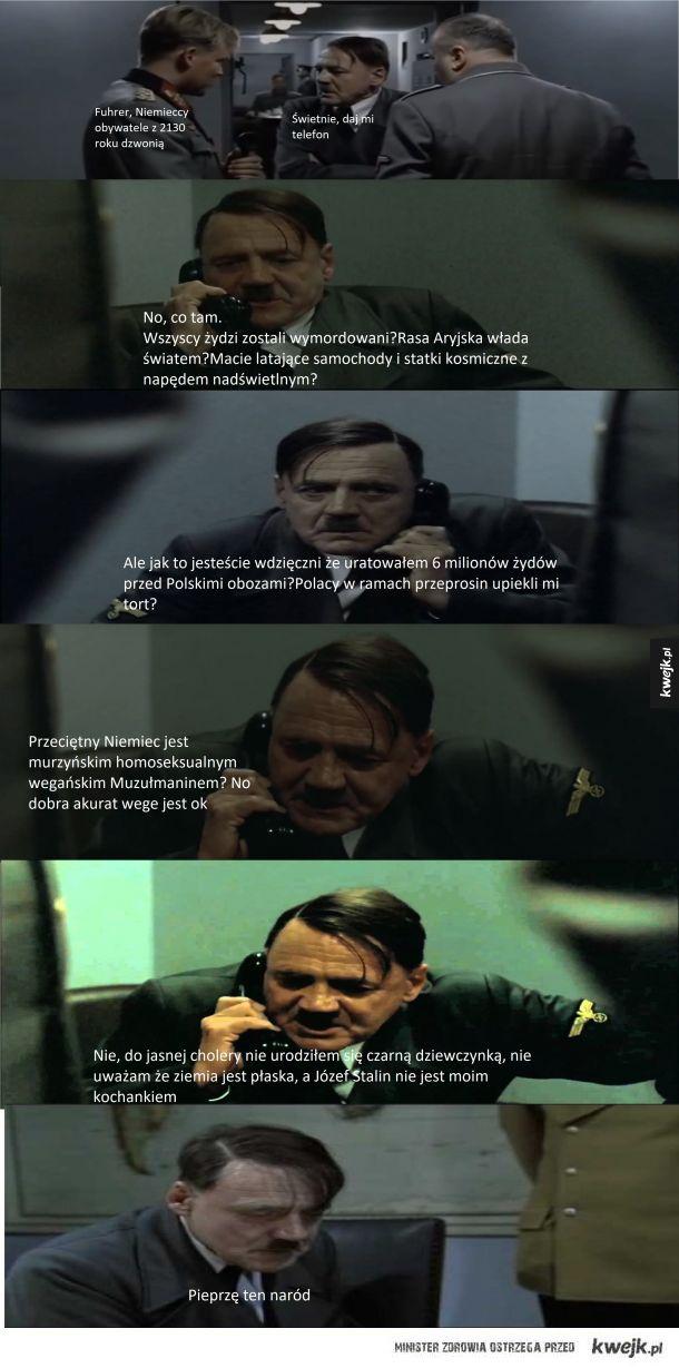 Hitler i Polskie obozy