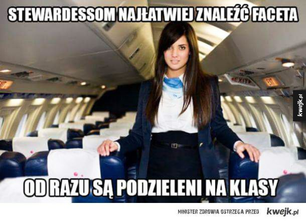 Stewardessy