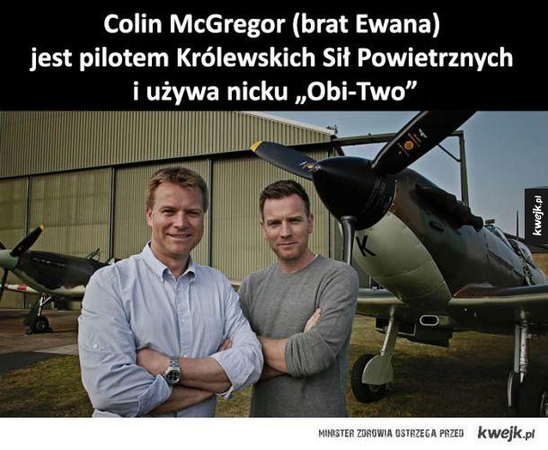 McGregorowie