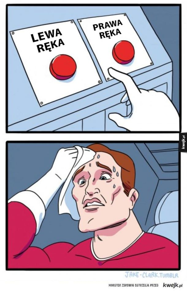 Co wybrać...