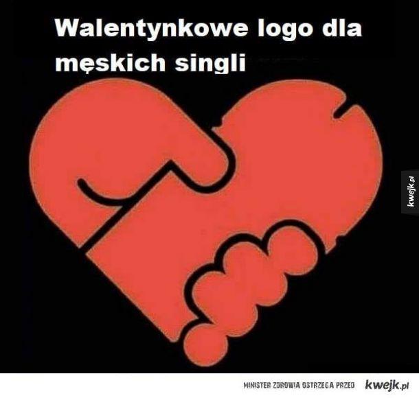 Logo dla singli
