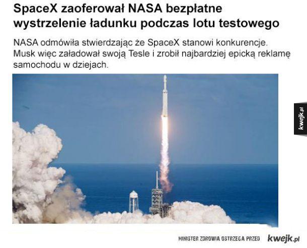NASA xD