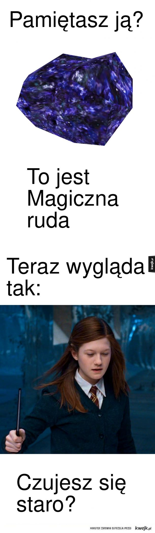 Magiczna ruda