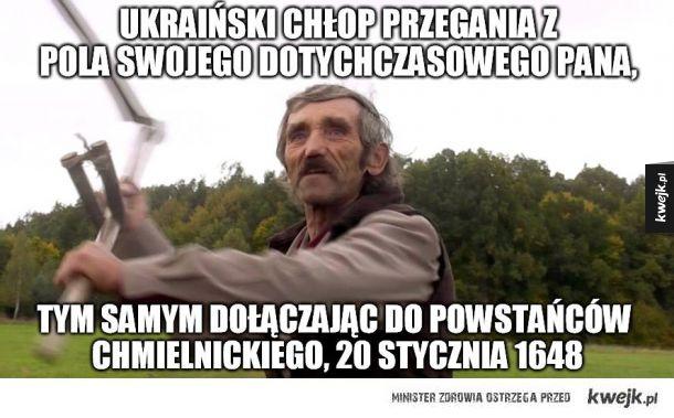 Ukraiński chłop