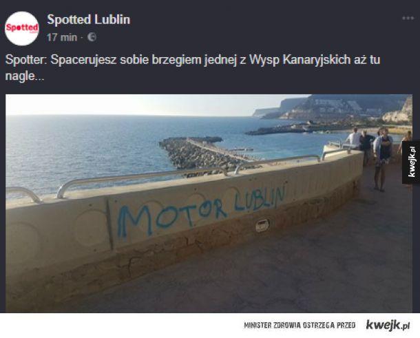 Motor Lublin