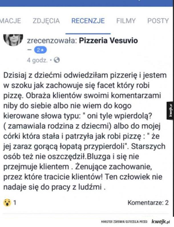 Ciekawa pizzeria