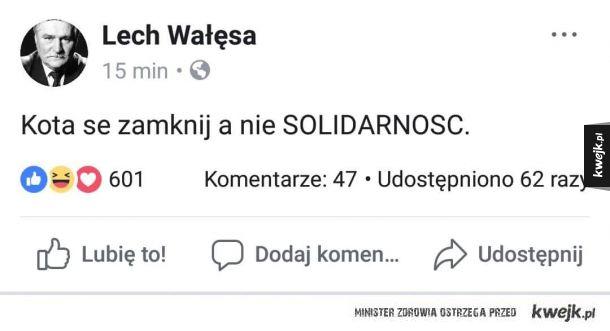 Lich Wilinsi szkiliji Kitku!