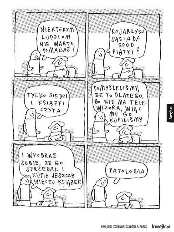 Patologia w Polsce