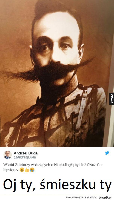 Dudaface