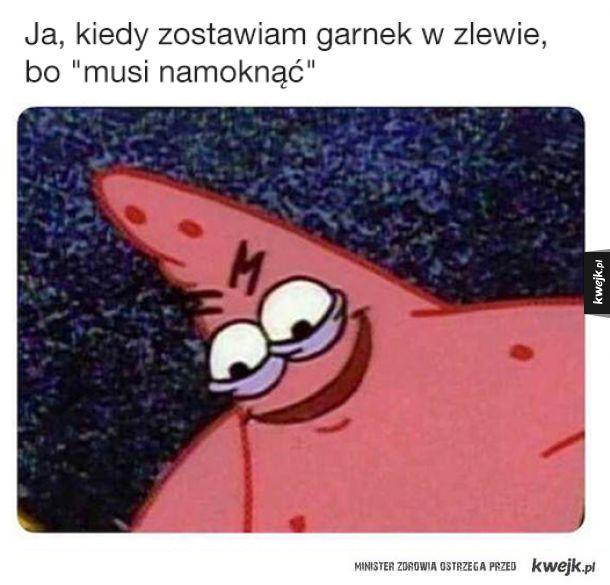 Zły Patryk (memy)