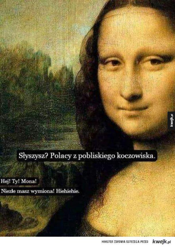 Polskie chamy