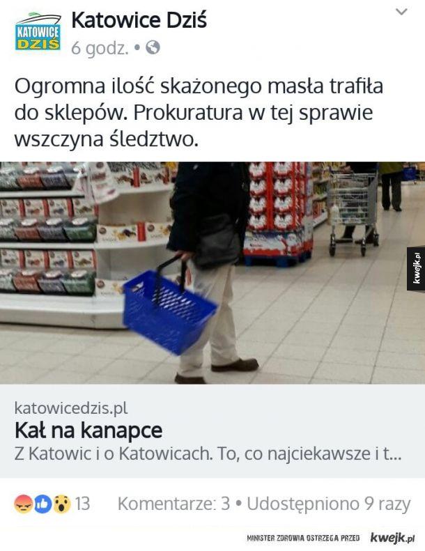 Katowice uważajcie XD